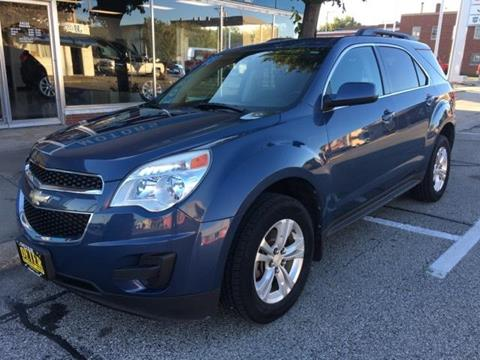 2011 Chevrolet Equinox for sale in Atlantic, IA