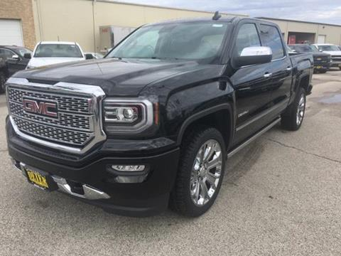 2018 GMC Sierra 1500 for sale in Atlantic, IA