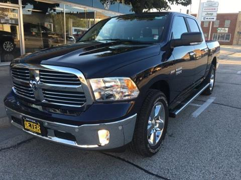 2018 RAM Ram Pickup 1500 for sale in Atlantic, IA