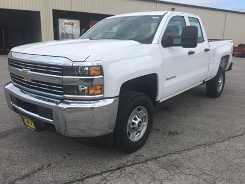 2018 Chevrolet Silverado 2500HD for sale in Atlantic, IA