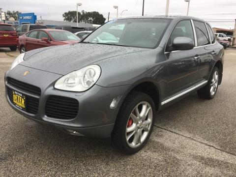 2005 Porsche Cayenne for sale in Atlantic, IA