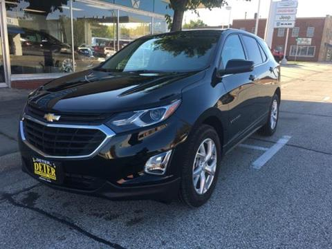 2018 Chevrolet Equinox for sale in Atlantic, IA
