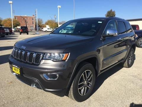 2018 Jeep Grand Cherokee for sale in Atlantic, IA