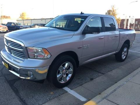 2017 RAM Ram Pickup 1500 for sale in Atlantic, IA