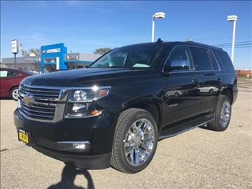 2017 Chevrolet Tahoe for sale in Atlantic, IA
