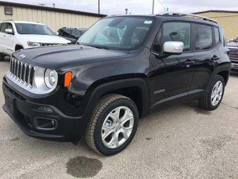 2017 Jeep Renegade for sale in Atlantic, IA