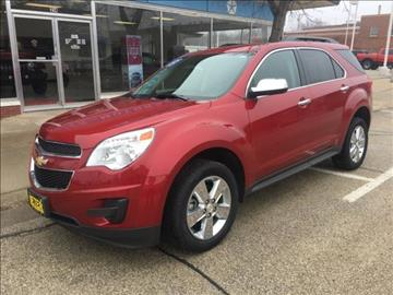 2015 Chevrolet Equinox for sale in Atlantic, IA