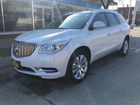 2017 Buick Enclave for sale in Atlantic, IA