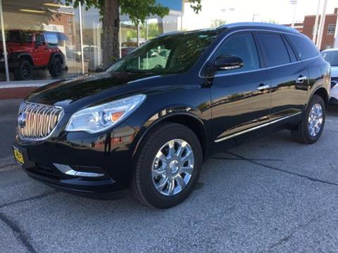 2017 Buick Enclave for sale in Atlantic IA
