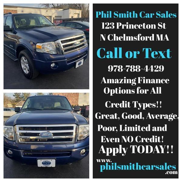 Phil Smith Car Sales / PS Car Sales – Car Dealer in North