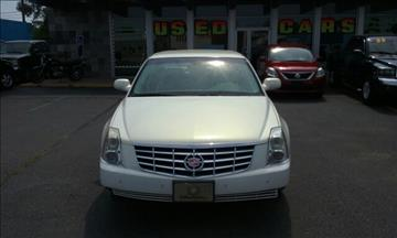 2006 Cadillac DTS for sale in Clinton Township, MI