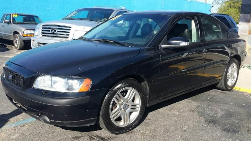 2007 Volvo S60 car for sale in Detroit
