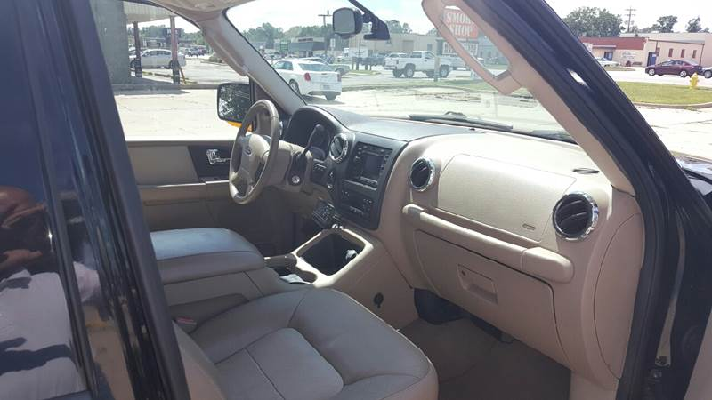 2005 Ford Expedition car for sale in Detroit