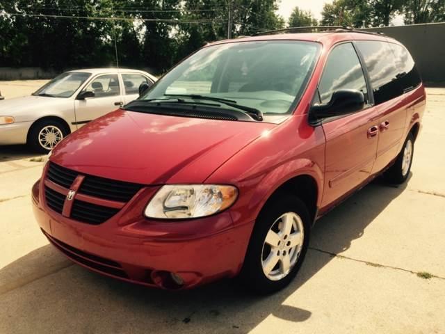 2006 Dodge Grand Caravan car for sale in Detroit