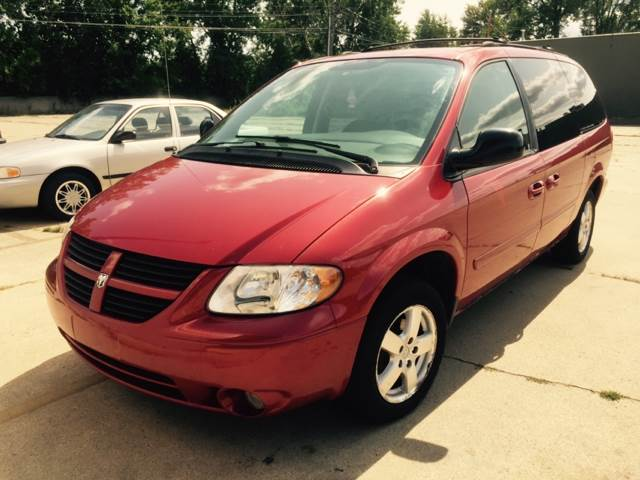 2006 Dodge Grand Caravan car for sale in Detroit