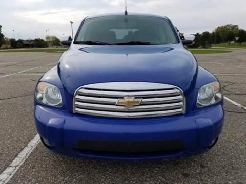 2008 Chevrolet HHR for sale in Clinton Township, MI