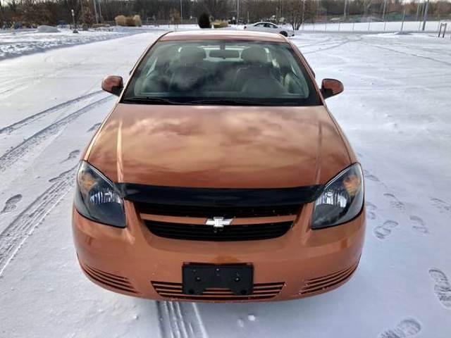 2006 Chevrolet Cobalt car for sale in Detroit