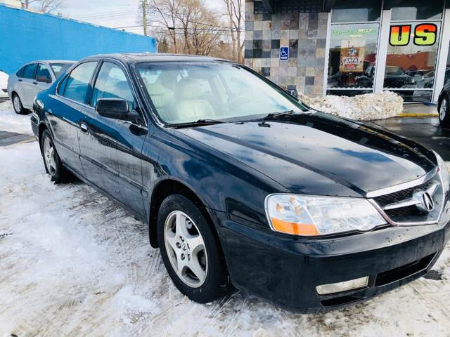 2003 Acura Tl car for sale in Detroit