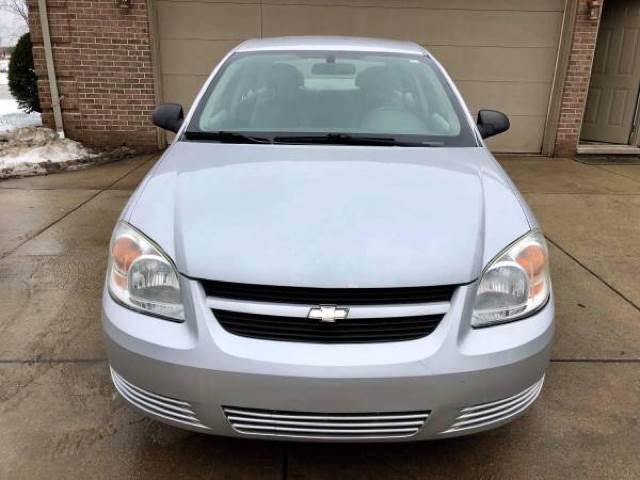 2005 Chevrolet Cobalt car for sale in Detroit