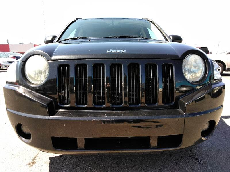 2007 Jeep Compass car for sale in Detroit