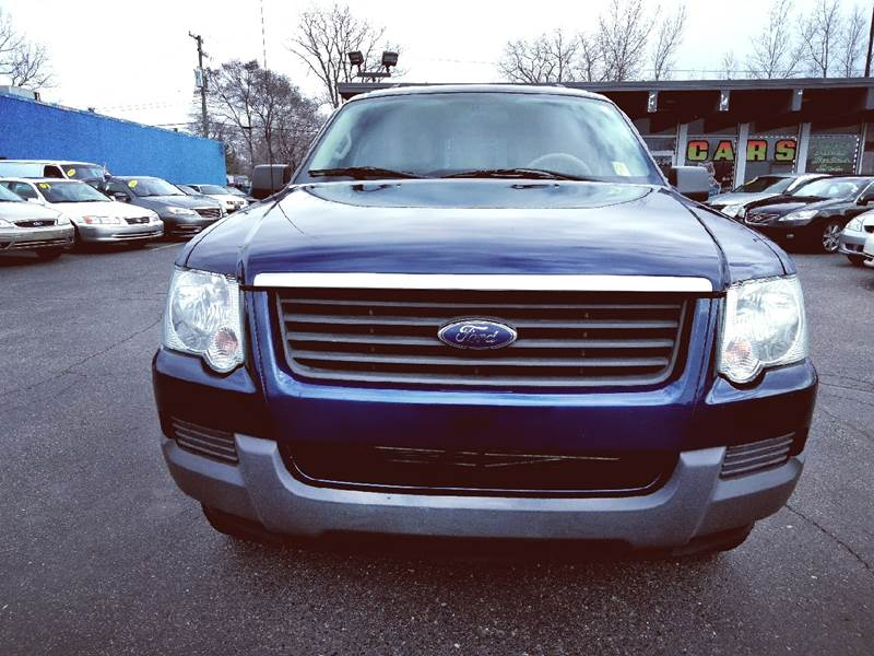2006 Ford Explorer car for sale in Detroit