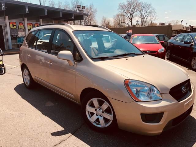2007 Kia Rondo car for sale in Detroit