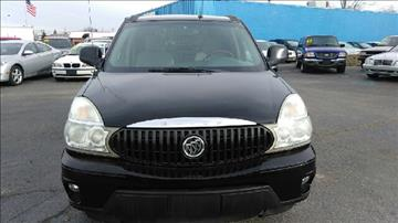 2007 Buick Rendezvous for sale in Clinton Township, MI