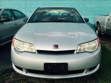 2006 Saturn Ion for sale in Clinton Township, MI