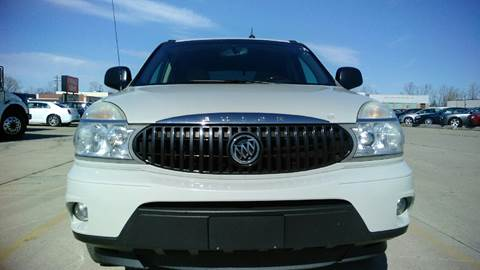2006 Buick Rendezvous for sale in Clinton Township, MI