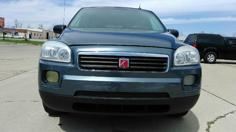 2005 Saturn Relay 3 4dr Mini-Van - Clinton Township MI