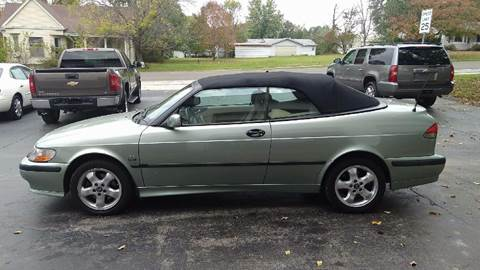2001 Saab 9-3 for sale in Perry, MO