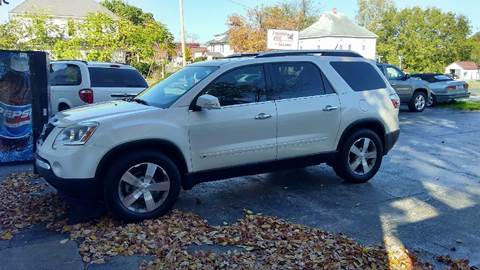 2009 GMC Acadia for sale in Perry, MO