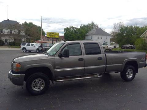 2007 GMC Sierra 2500HD Classic for sale in Perry, MO