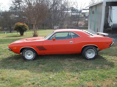 1973 Dodge Challenger for sale in Roanoke, VA