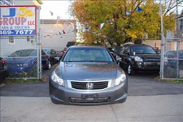 2010 Honda Accord for sale in Elizabeth, NJ
