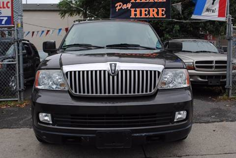 2006 Lincoln Navigator for sale in Elizabeth, NJ