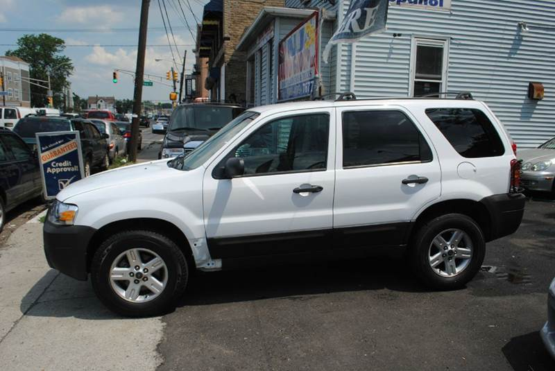 2006 ford escape hybrid base awd 4dr suv in elizabeth nj. Black Bedroom Furniture Sets. Home Design Ideas