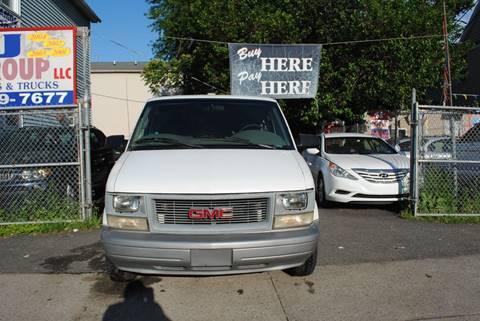 2001 GMC Safari Cargo for sale in Elizabeth, NJ