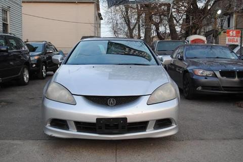 Acura RSX For Sale In New Jersey Carsforsalecom - Acura rsx for sale in nj