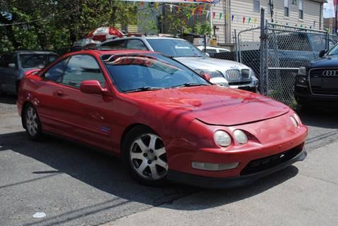1996 Acura Integra for sale in Elizabeth, NJ
