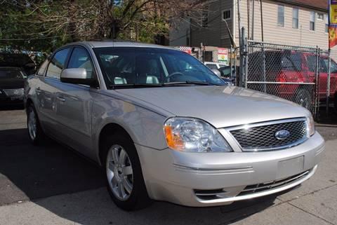 2006 Ford Five Hundred for sale in Elizabeth, NJ