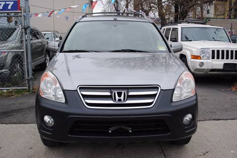 2006 Honda CR-V for sale in Elizabeth, NJ