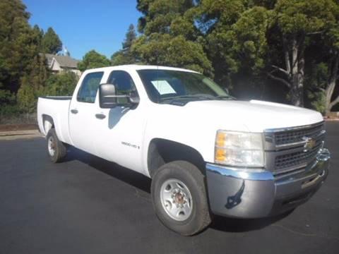Pickup trucks for sale in san leandro ca for Royal motors san leandro