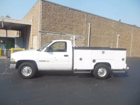 2001 Dodge Ram Pickup 2500 for sale in San Leandro, CA