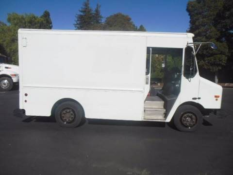 2002 Freightliner MT45 for sale in San Leandro, CA