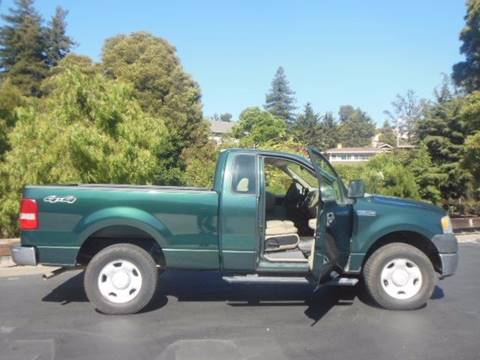 2007 Ford F-150 for sale in San Leandro, CA