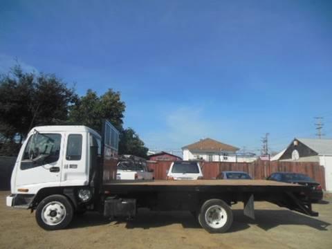 2001 GMC W5500 for sale in San Leandro, CA