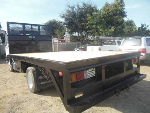 2001 GMC W5500 for sale in San Leandro, CA
