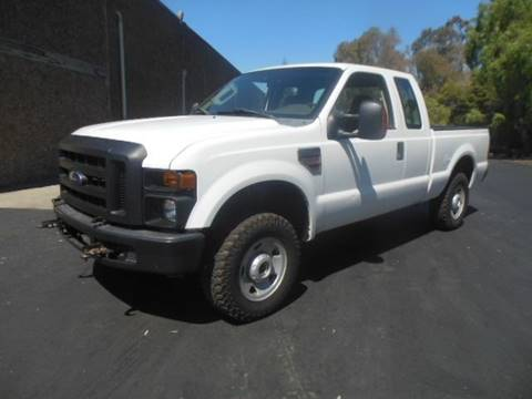 used ford f 250 for sale in san leandro ca. Black Bedroom Furniture Sets. Home Design Ideas