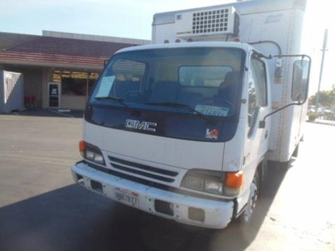 2000 GMC W4500 for sale in San Leandro, CA